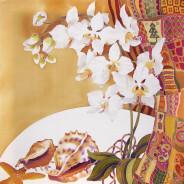 «Орхидеи» 60х60см